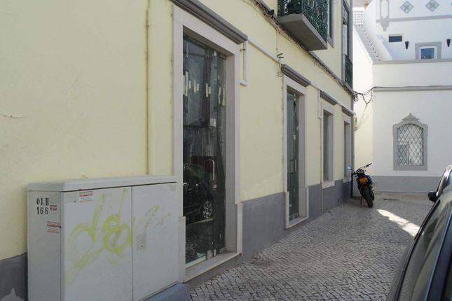 Commercial property for sale in Olhão, Olhão, Portugal