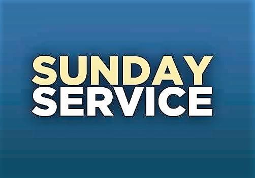 1Sundayservice2 of The Spruces, Sandy Bay, Exmouth EX8