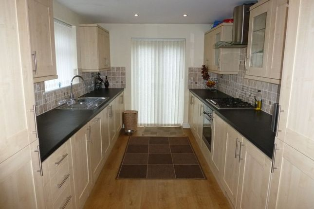 Thumbnail Semi-detached house to rent in Somerset Road, Walmer, Deal