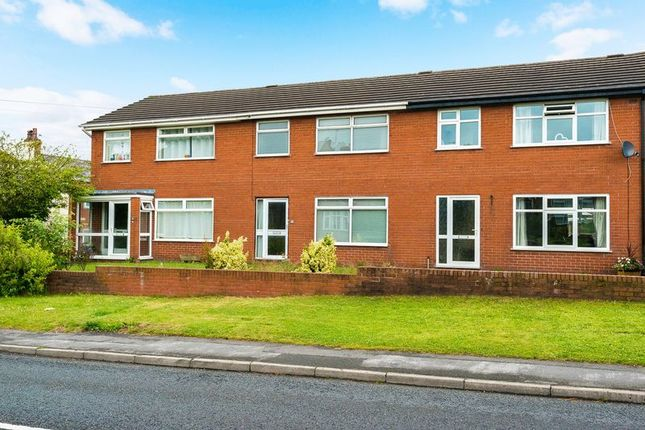 Thumbnail Terraced house to rent in Wigan Road, Westhead, Ormskirk