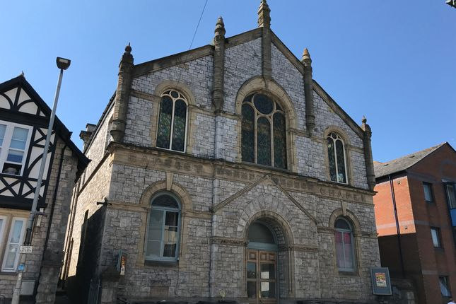 Thumbnail Property for sale in East Street, Newton Abbot
