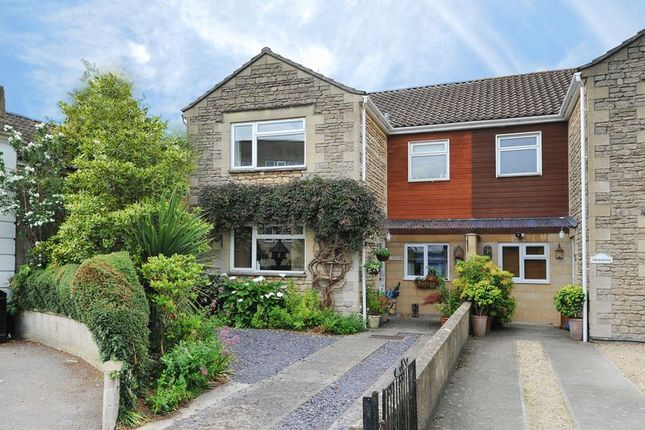 Thumbnail Semi-detached house for sale in The Avenue, Combe Down, Bath