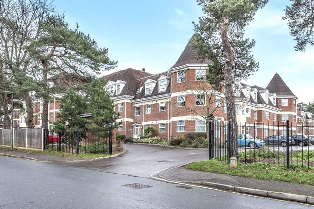 Picture No. 05 of Elmhurst Court, Heathcote Road, Camberley, Surrey GU15