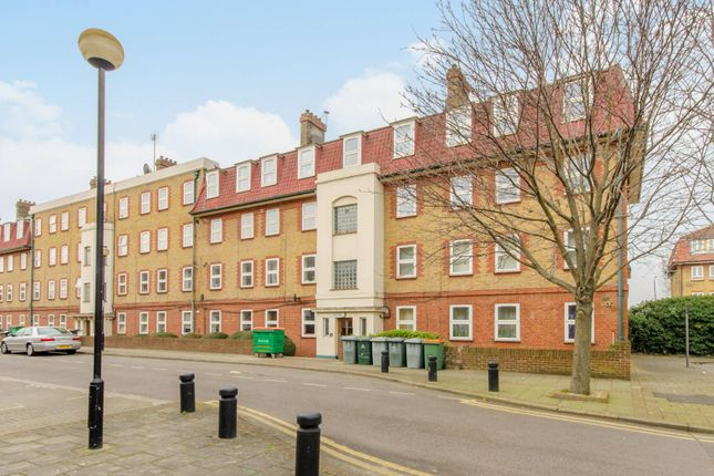Thumbnail Flat to rent in Germander Way, West Ham