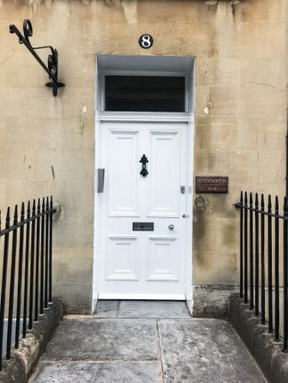 Thumbnail Terraced house for sale in Charlotte Street, Bath, Avon
