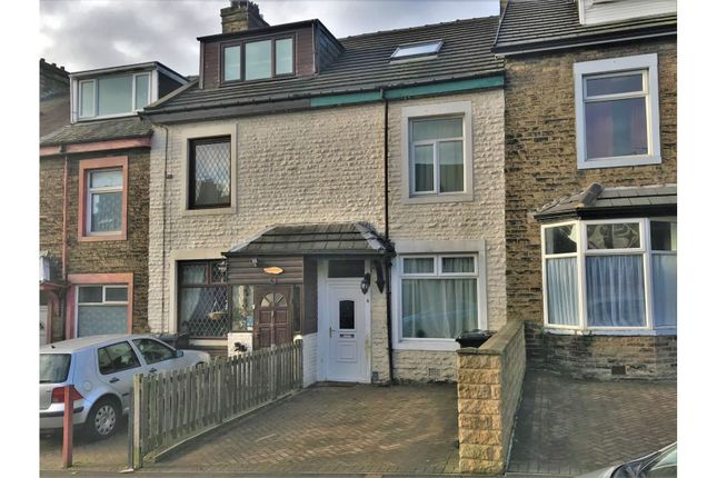 The Property of Exmouth Place, Bradford BD3