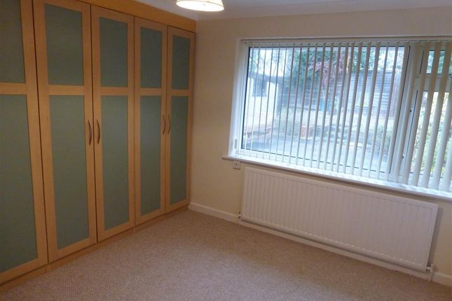 Thumbnail Bungalow to rent in Coppice Avenue, Harrogate