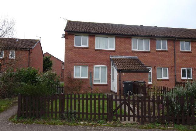 1 bed flat to rent in Allington Close, Taunton TA1
