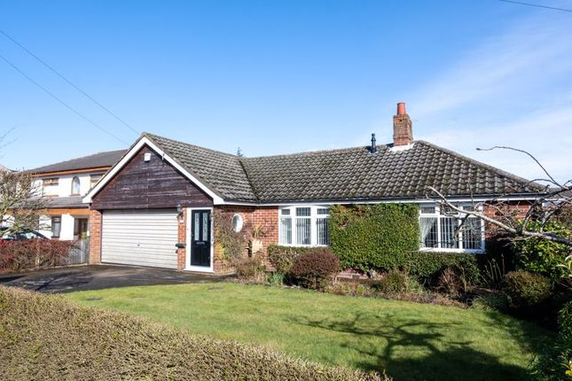 3 bed detached bungalow for sale in Long Lane, Aughton, Ormskirk L39