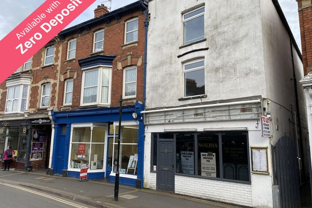 Thumbnail Flat to rent in Station Road, Taunton