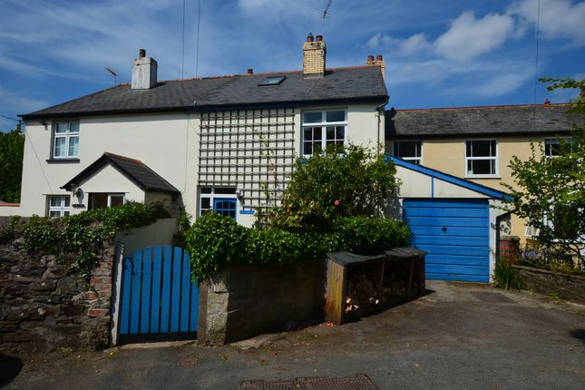 Thumbnail Cottage for sale in Landcross, Bideford