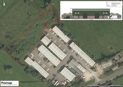 Thumbnail Light industrial for sale in Phase 5 Dunkirk Buisness Park, Southwick, Trowbridge, Wiltshire
