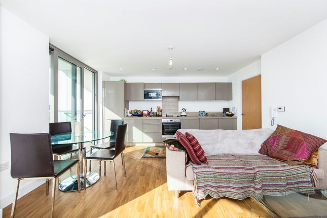 Thumbnail Flat for sale in The Renaissance, Sienna Alto, Lewisham