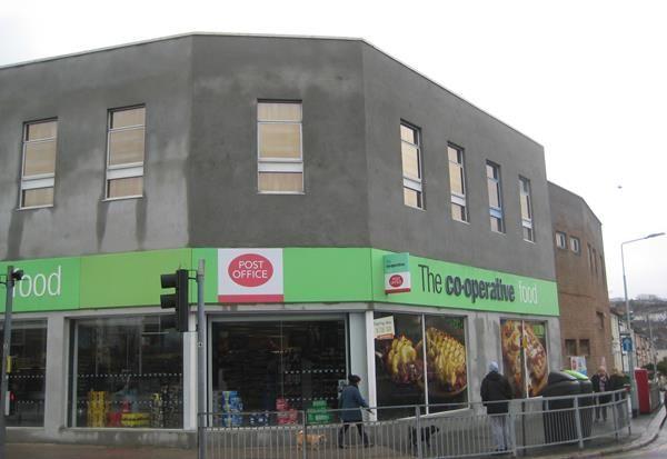 Thumbnail Retail premises to let in Floor Shop, Victoria Road, Plymouth, Devon