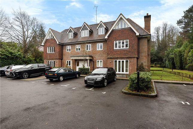 Thumbnail Flat for sale in Kellie House, London Road, Sunningdale