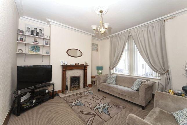 3 bed terraced house for sale in Scotsfield Terrace, Haltwhistle