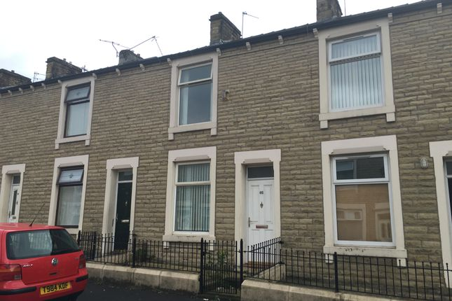 Thumbnail Terraced house for sale in Countess Street, Accrington