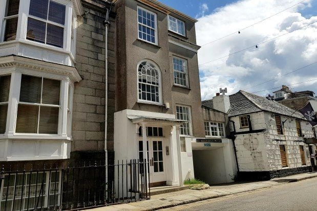 Thumbnail Flat to rent in St. Michaels Court, Penzance