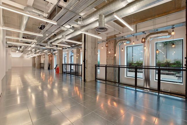 Thumbnail Office to let in Martel Place, Dalston