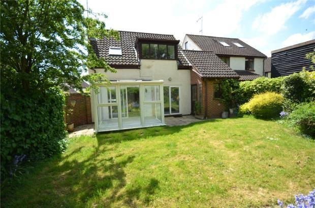Picture No. 11 of Colehills Close, Clavering, Saffron Walden, Essex CB11