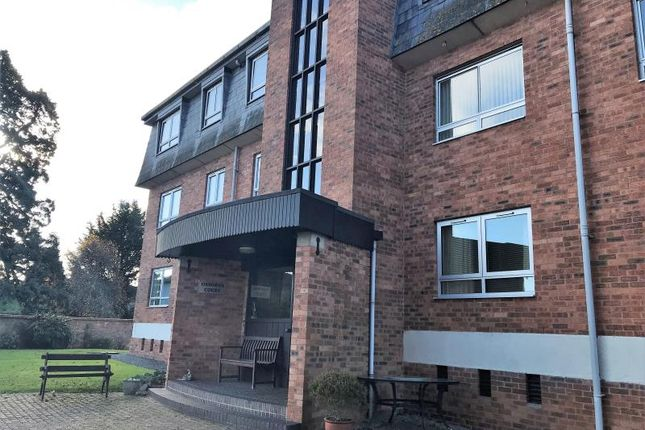 Thumbnail Flat to rent in Osborne Court, Compass Rise, Taunton