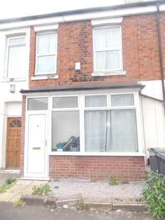 Thumbnail Property to rent in Walters Terrace, Newland Avenue, Hull