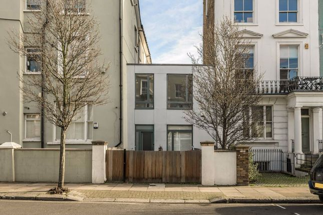 Thumbnail Property to rent in Ledbury Road, London