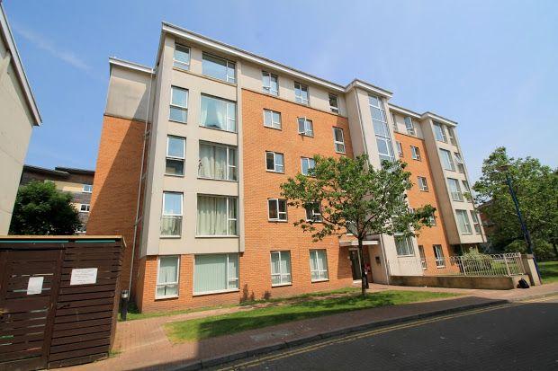 Thumbnail Flat for sale in Heol Glan Rheidol, Cardiff