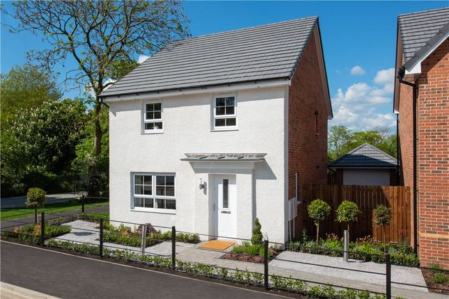 Thumbnail Detached house for sale in Kingsley Meadows, Kingsley Road, Harrogate, North Yorkshire