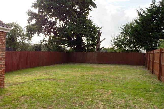 Thumbnail Detached house to rent in Lucilla Avenue, Kingsnorth, Ashford