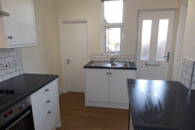 Studio to rent in Western Road, Tunbridge Wells