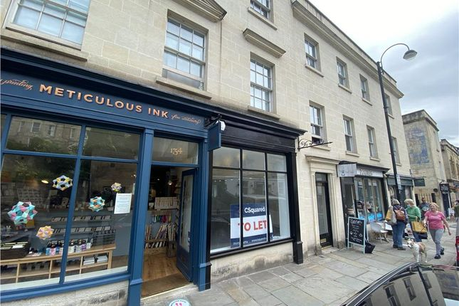 Thumbnail Office to let in Walcot Street, Bath