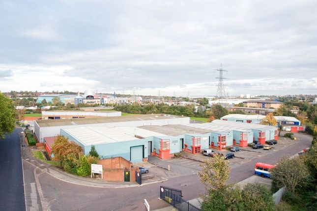 Thumbnail Warehouse to let in Mount Street Industrial Estate, Birmingham