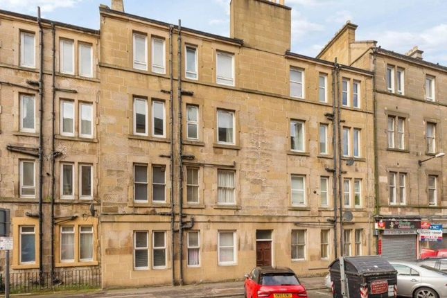 Thumbnail Flat to rent in Wardlaw Place, Gorgie, Edinburgh