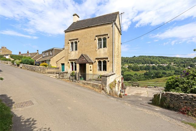 Thumbnail Detached house for sale in Butterrow Lane, Stroud, Gloucestershire