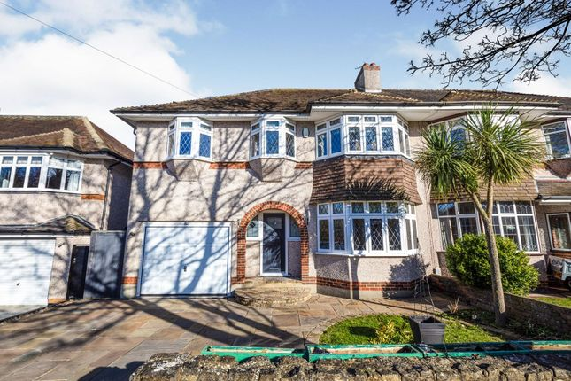 Front View of Romany Rise, Orpington BR5