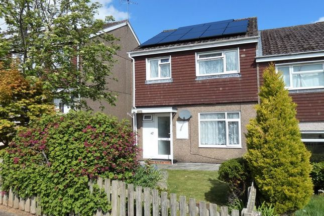 3 bed terraced house for sale in Winslow Road, Bromyard HR7