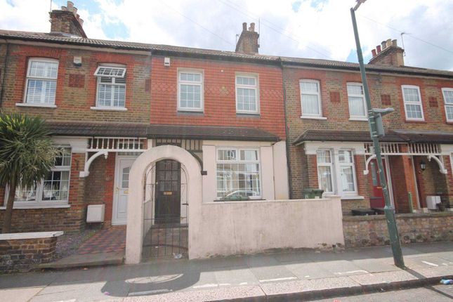 Thumbnail Detached house for sale in Horsa Road, North Heath, Erith