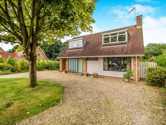 Thumbnail Detached house for sale in Horning, Norwich, Norfolk