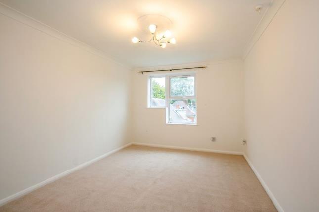 Bedroom 1 of 13-15 St. Winifreds Road, Meyrick Park, Bournemouth BH2