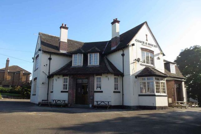 Thumbnail Pub/bar to let in High Street, Barnburgh, Doncaster