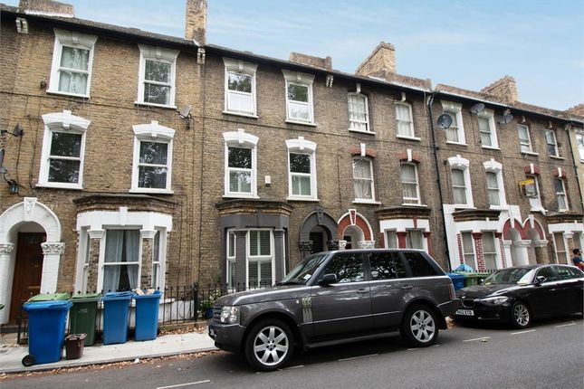 Thumbnail Terraced house for sale in Kitson Road, London