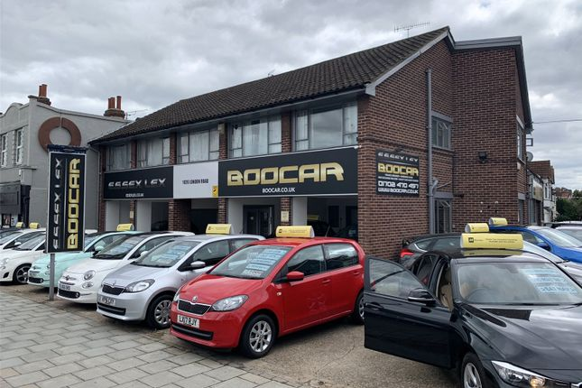 Thumbnail Retail premises to let in London Road, Leigh-On-Sea, Essex