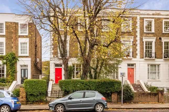 Thumbnail Property for sale in Rochester Road, Camden