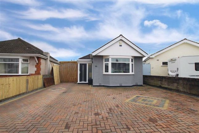 Thumbnail Detached bungalow for sale in Norbrek Drive, Rhyl, Denbighshire