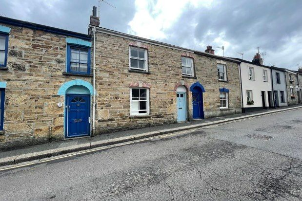 Thumbnail Property to rent in Daniell Street, Truro