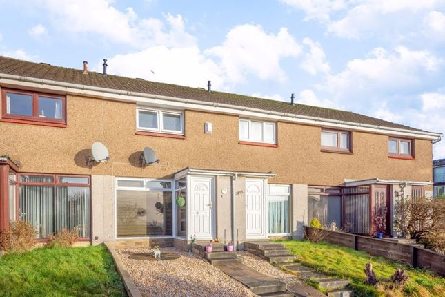 2 bed terraced house for sale in Douglas Drive, Dunfermline KY12