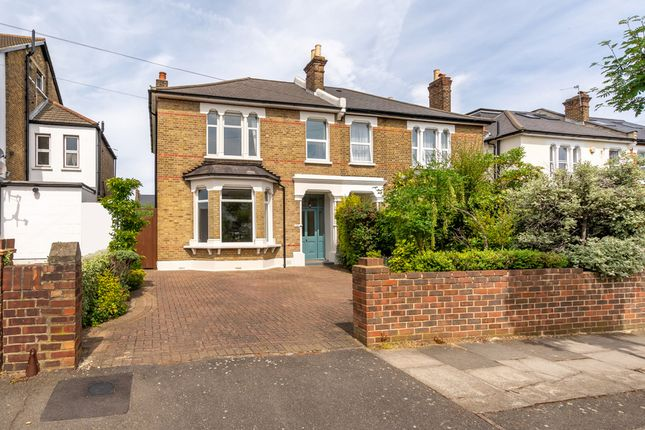 Thumbnail Semi-detached house for sale in Wheathill Road, London