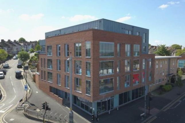 Thumbnail Flat for sale in Hoe Street, Walthamstow, London