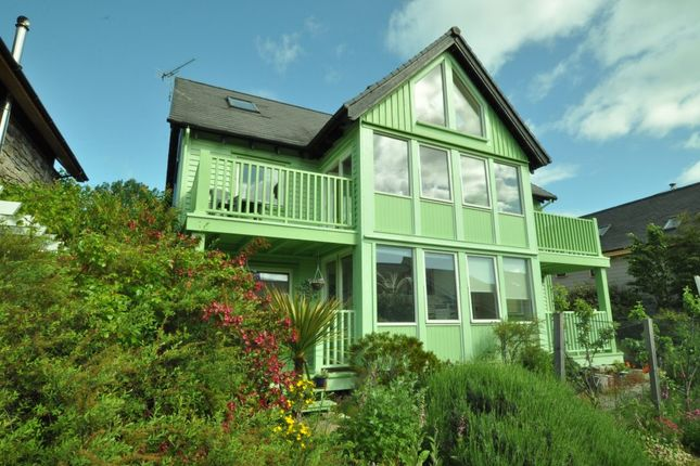 Thumbnail Detached house for sale in Rainbow Lodge, 411 The Park, Findhorn